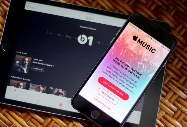 Как открыть мини-плеер вновом приложении Музыка?
