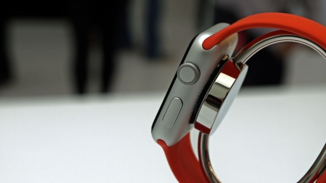 Как подобрать ремешок для Apple Watch?