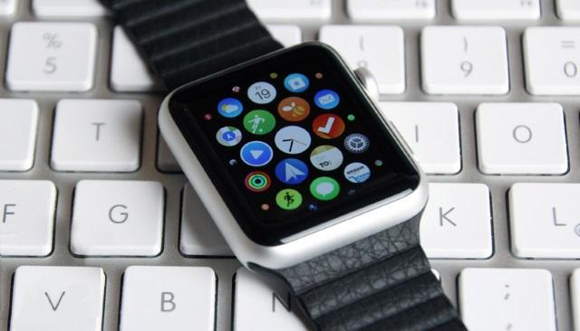 Apple Watch— самое покупаемое носимое устройствоII квартала 2015 года