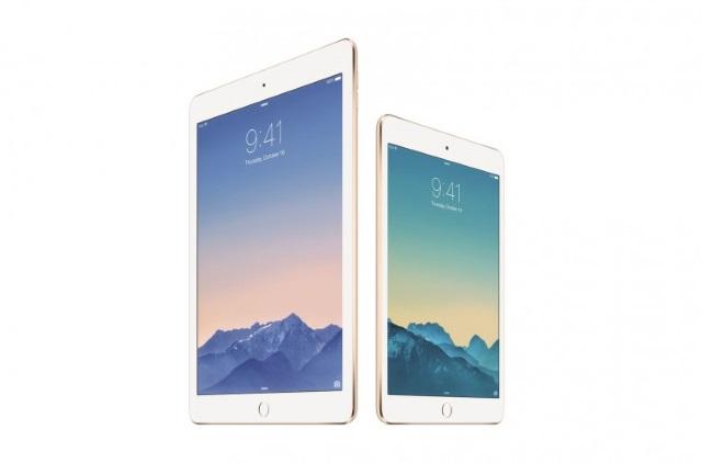 Доля iPad намировом рынке планшетов упала ниже 25%