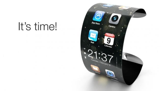 Apple подает в суд на компанию Probendi за незаконное использование iWatch
