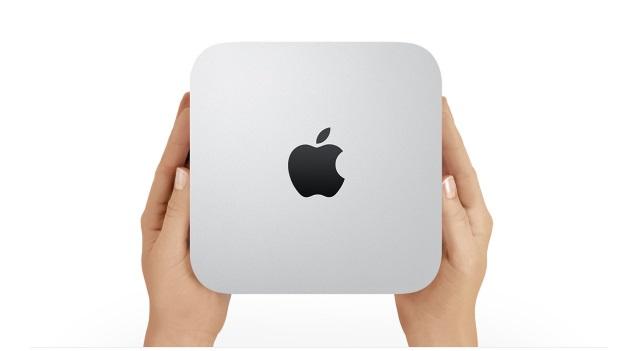 Apple выпустила техническое обновление для Mac mini