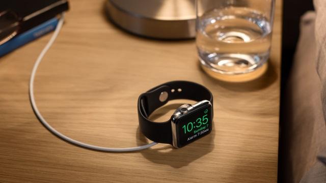 watchOS 2beta 3с поддержкой Apple Music доступна для загрузки разработчикам