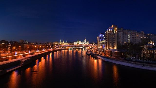 Едем в Москву вместе с iPhone. Алина из Костромской области.