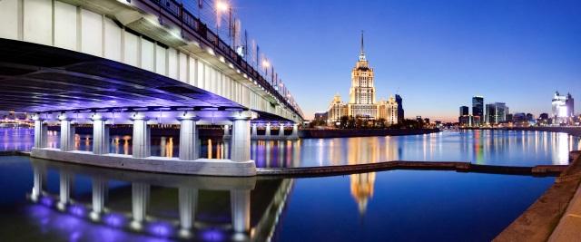 Едем в Москву вместе с iPhone. История одной пожилой, но очень активной женщины