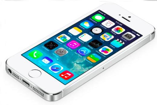 Экранные фишки для iOS