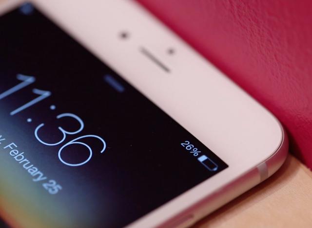 Скорость работы iOS 9.1 beta 1сравнили сфинальной версией iOS 9
