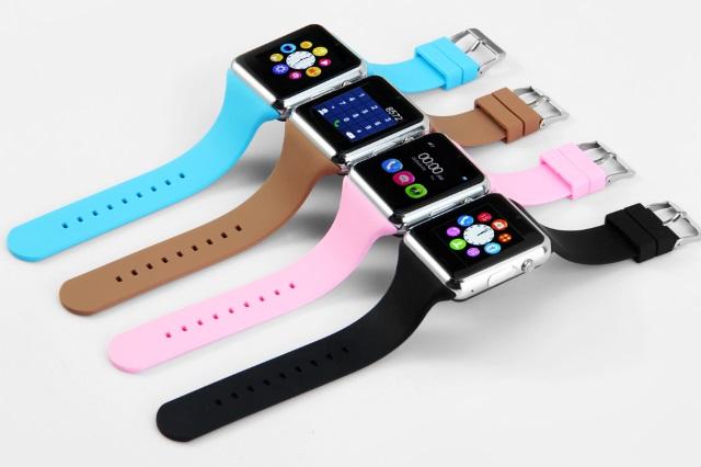 ZGPAX S79 — доступные «умные часы» с SIM-картой