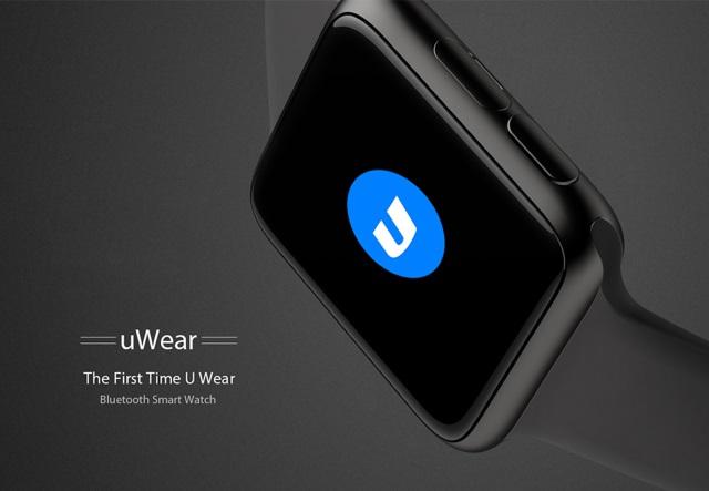 Ulefone uWear— «умные часы» всего за$29