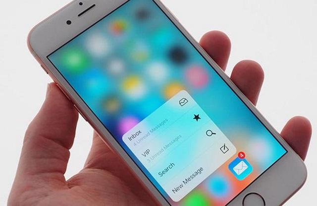 Apple выпустила iOS 9.0.2