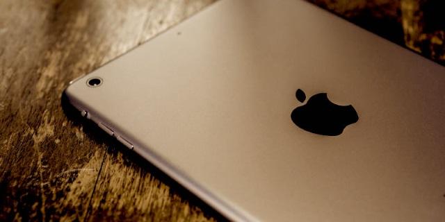 Снимок процессора Apple A9разместили вСети