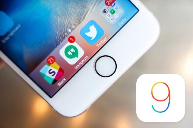 iOS 9.1 beta 3стала доступна для загрузки зарегистрированным разработчикам