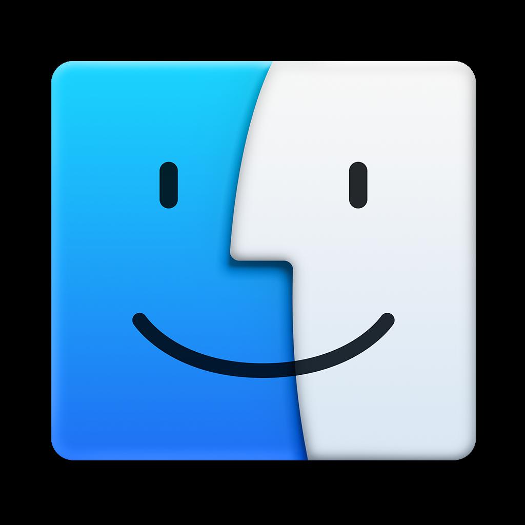 Изменяем стандартный размер окон Finder в OS X