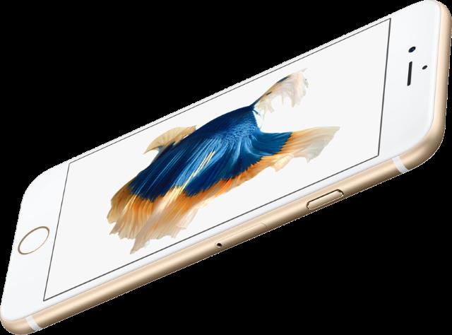 Мощность iPhone 6sсопоставима сMacBook