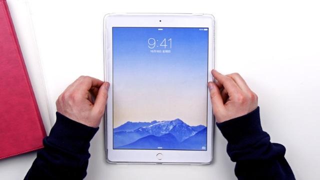 iPad Pro иiPad mini 4могут презентовать 9сентября