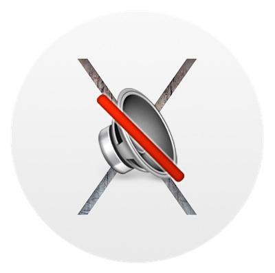 Отключение звука во вкладках Safari в OS X EL Capitan