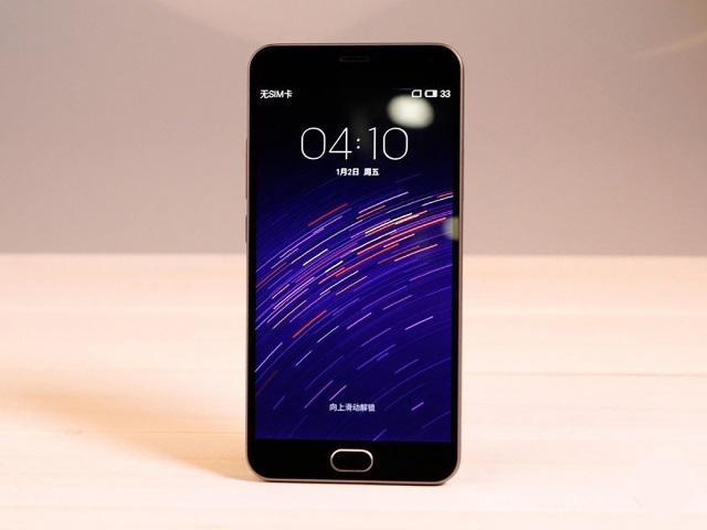 Обзор Meizu M2Note 4G—5,5-дюймовый клон iPhone 5c с восьмиядерным процессором