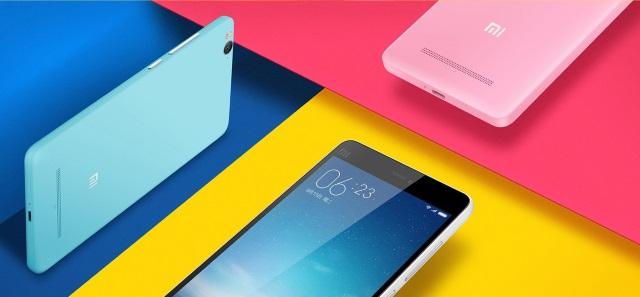 Обзор Xiaomi Mi4C— стильный смартфон с разъемом USB Type-C