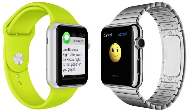 Как изменить шаблоны ответов насообщения иэлектронную почту наApple Watch