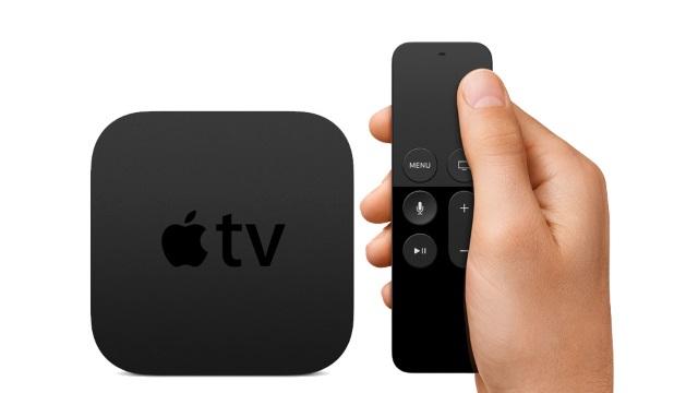 Возможность оформить заказ наApple TV4появится уже 26октября