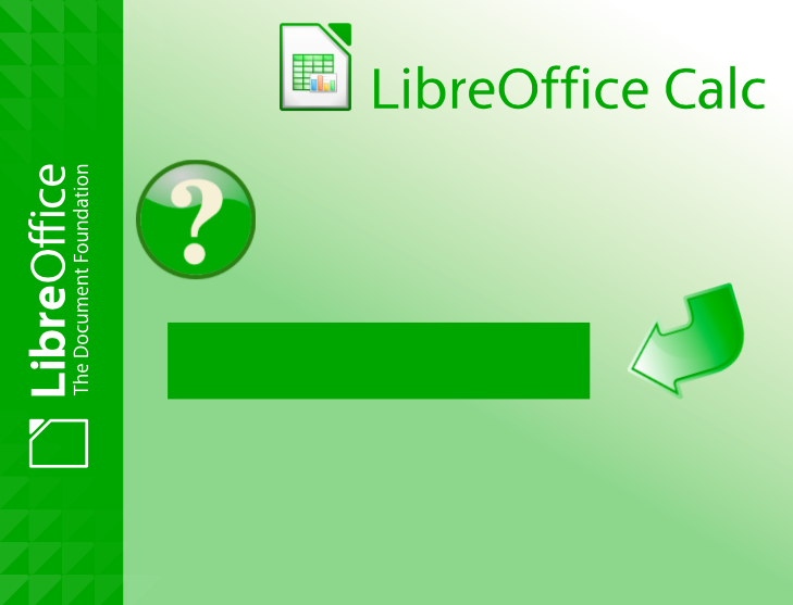 Open source для Mac. Libre Office Calc