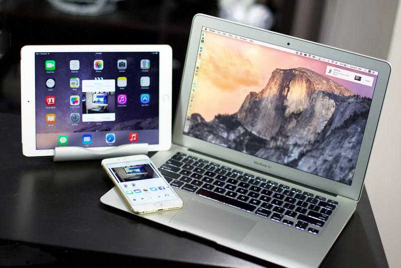 Каким Apple видит рынок современных компьютеров