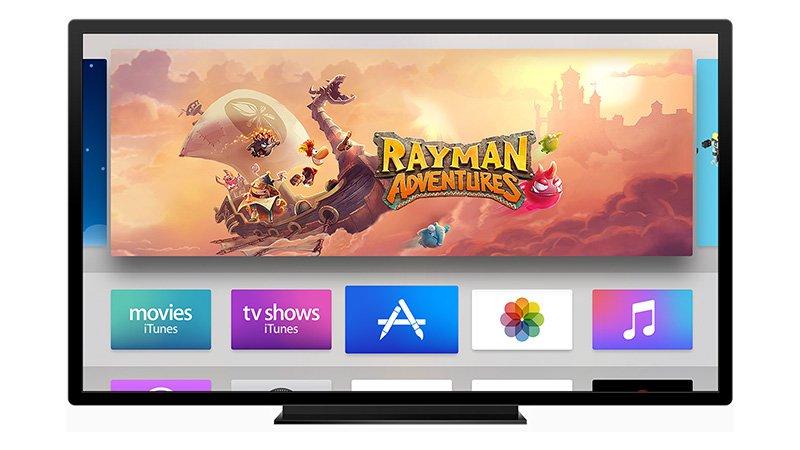Эдди Кью рассказал об интерактивности Apple TV и ее будущем