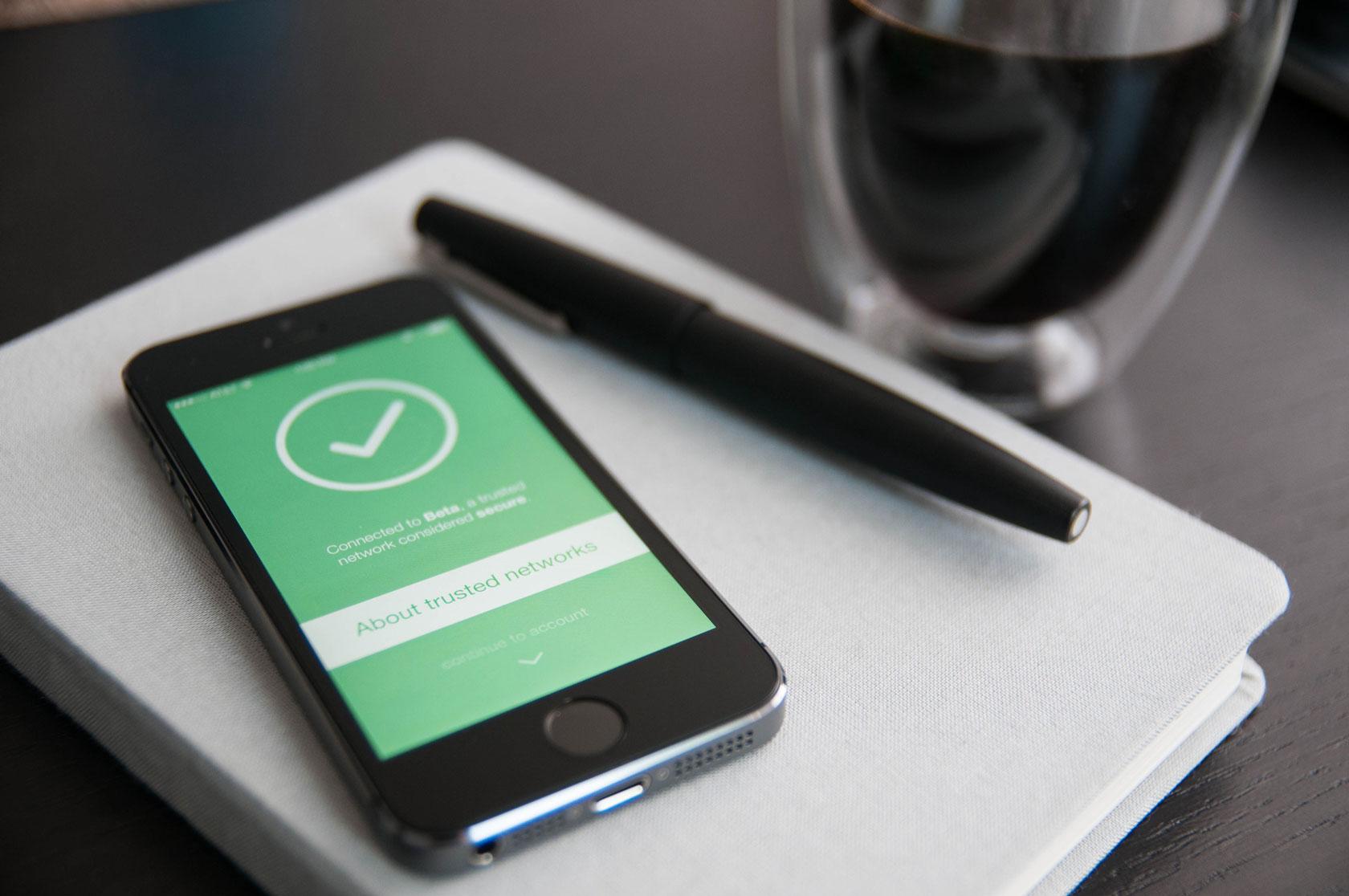 VPN-клиенты для iPhone и iPad