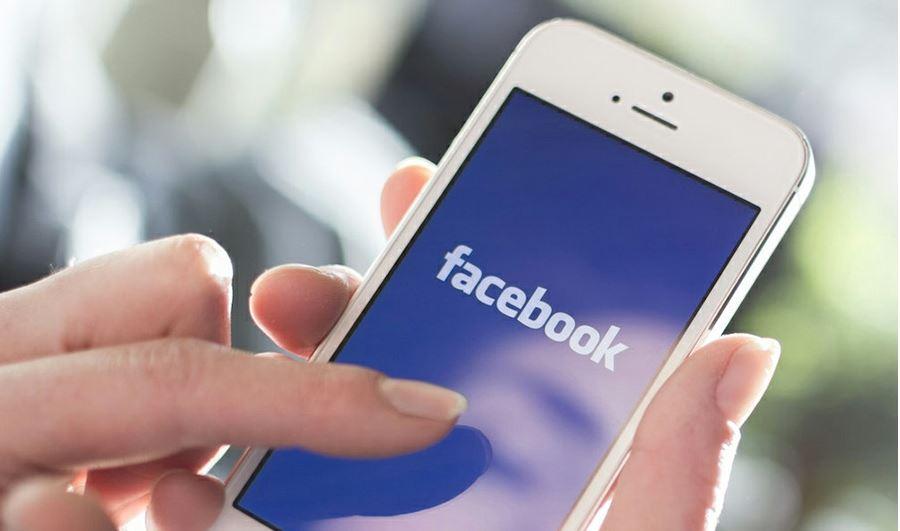 Приложение Facebook крадет зарядку вашего iPhone