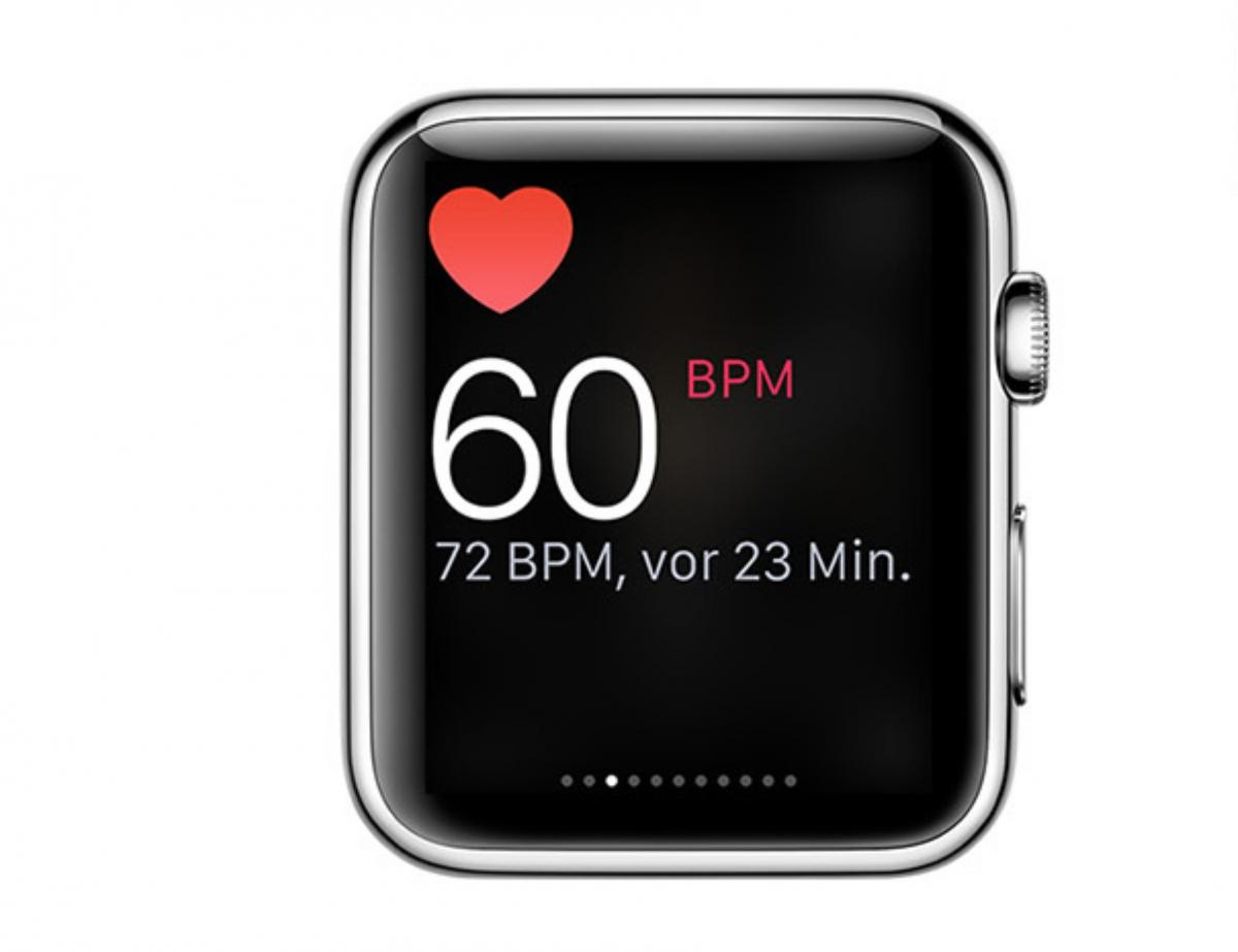 Apple Watch грешат неточностью при измерении пульса