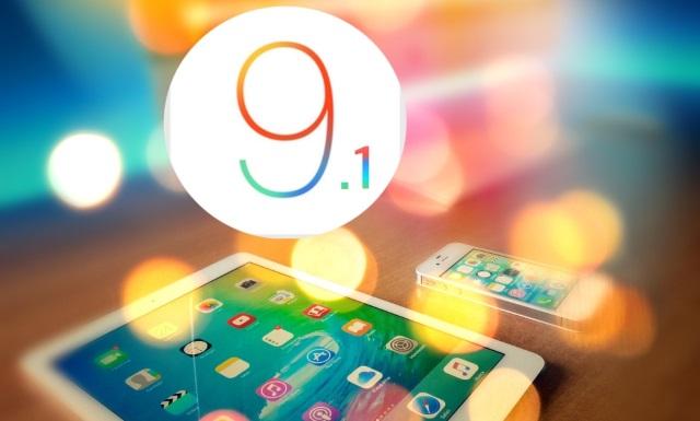 iOS 9.1 нельзя «взломать» при помощи утилиты отPangu