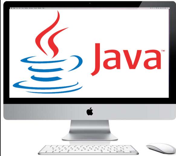 Как установить Java на Mac