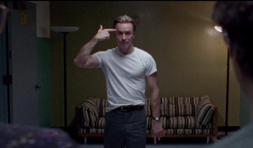 """Прокатчики: зрители не хотят смотреть """"Стива Джобса"""""""