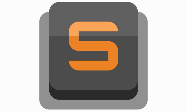 Краткое руководство по Sublime Text