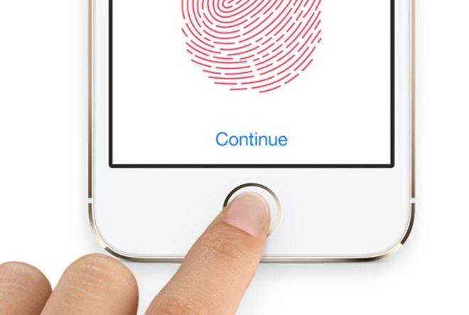 Пользователи жалуются на неправильную работу Touch ID на iPhone и iPad под управлением iOS 9.1