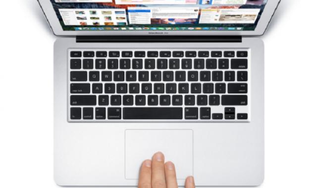 НаWWDC 2016 Apple планирует представить более тонкие 13- и15-дюймовые MacBook Air