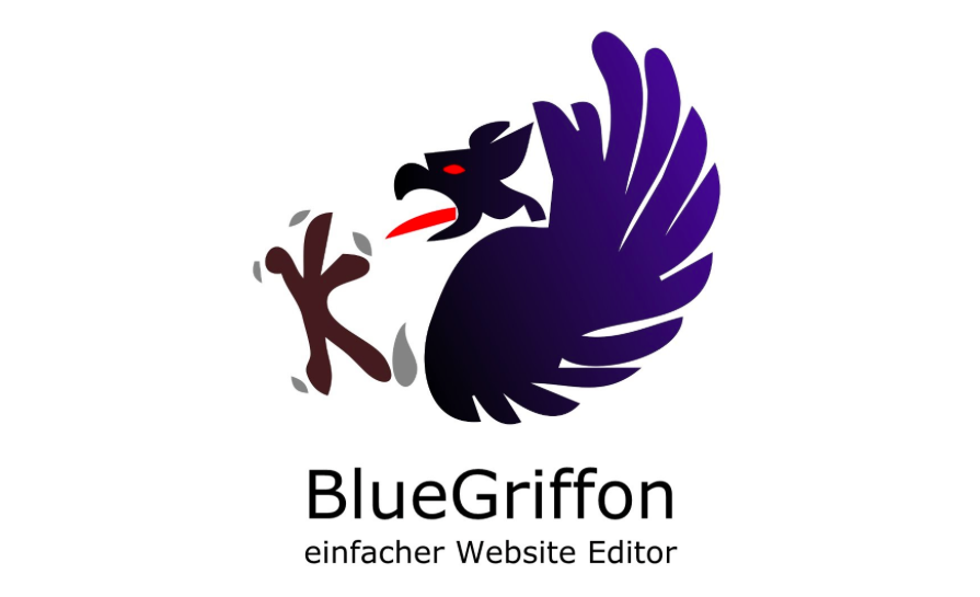 Open source для Mac. Визуальный редактор сайтов Blue Griffon