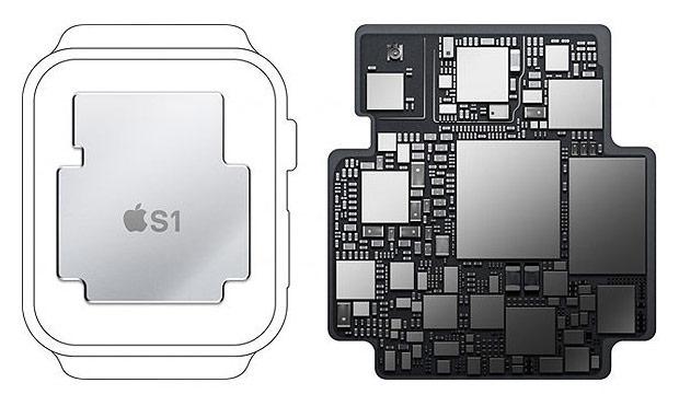 iPhone 7 получит однокристалльный SiP-процессор