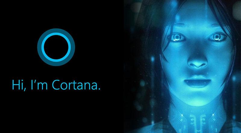 Microsoft уже тестирует Cortana для iOS