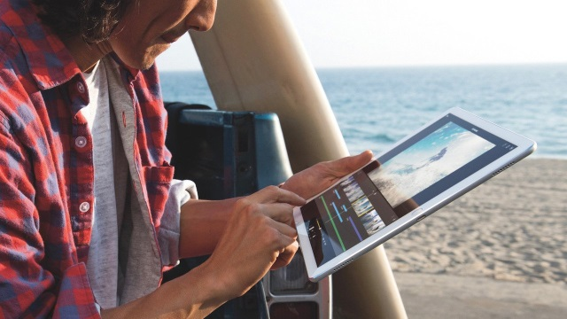 Первые обзоры iPad Pro, Apple Pencil и Smart Keyboard от ведущих изданий
