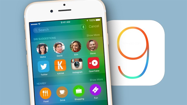 Сравнение производительности iOS 9.2 и iOS 8.4.1 на старых iPhone