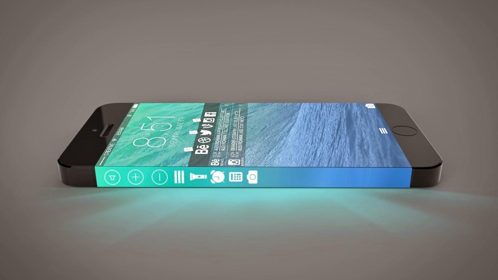 Тайваньская лаборатория Apple займется созданием гибких OLED-дисплеев