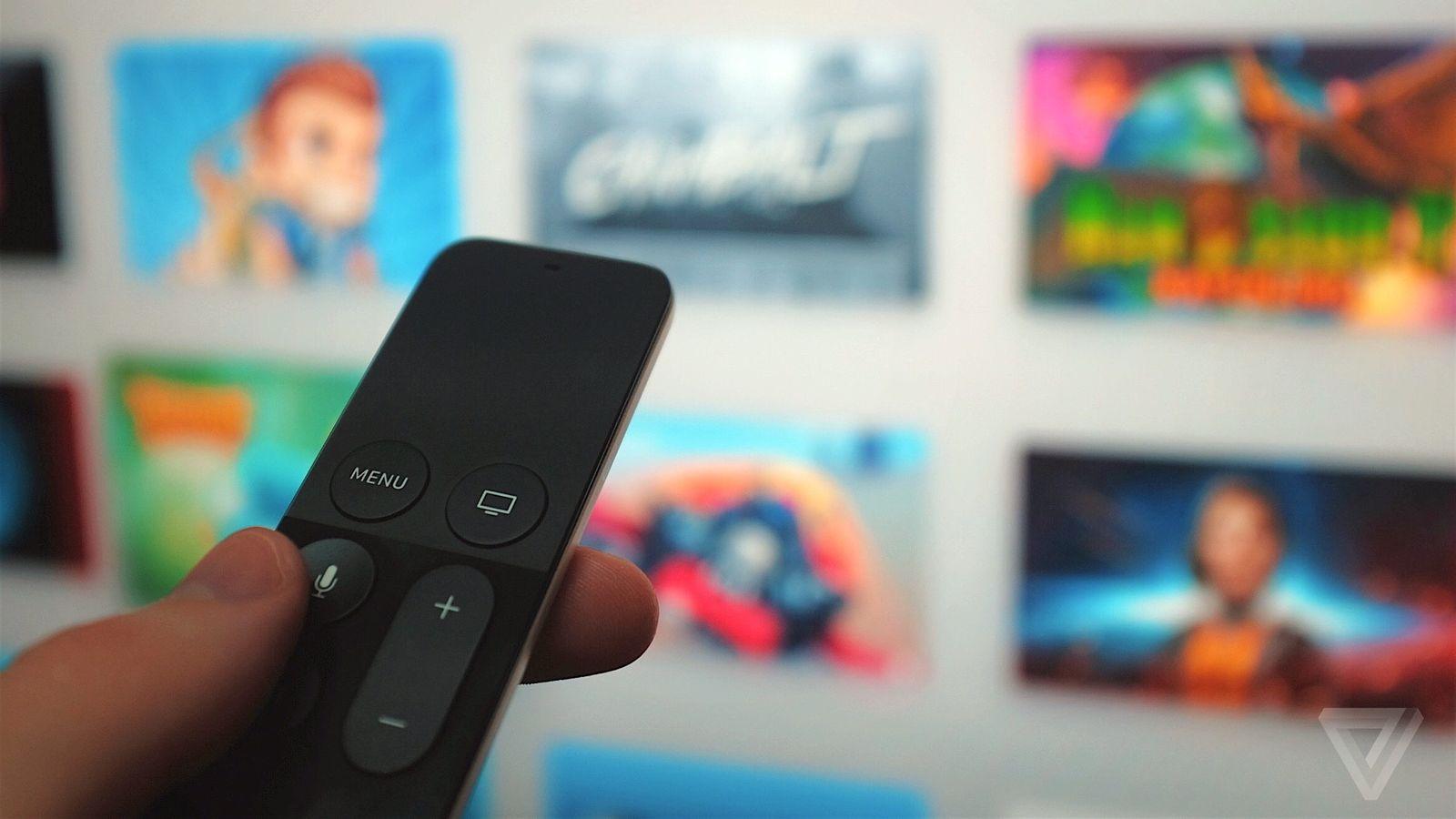 Генеральный директор Disney в восторге от Apple TV 4