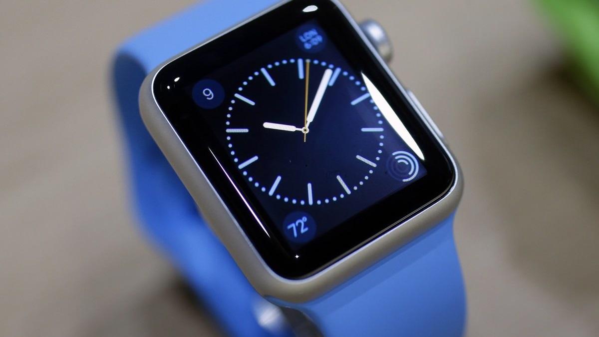 Презентация Apple Watch 2иiPhone 6cможет состояться вмарте 2016 года
