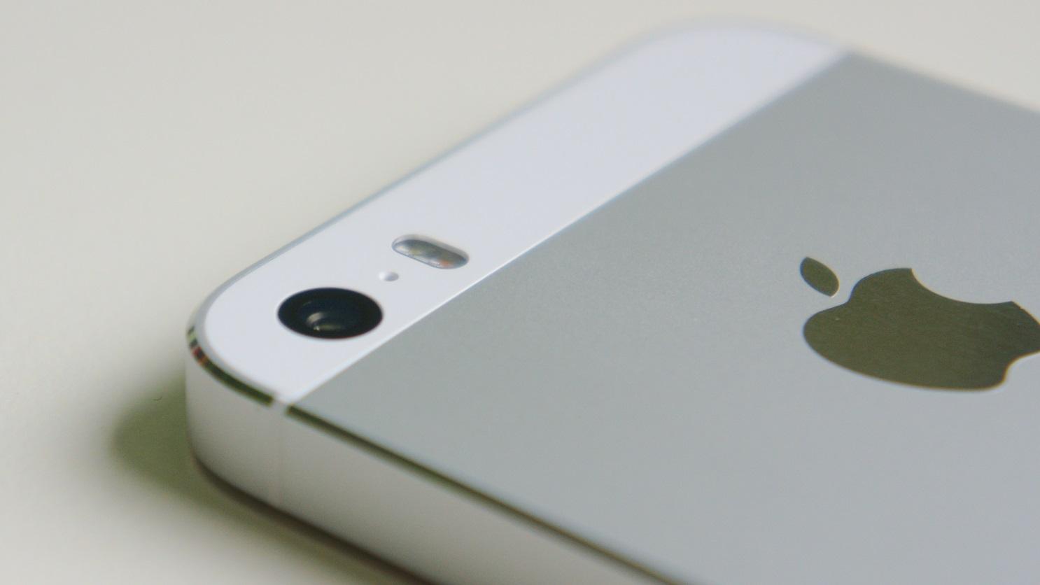 re:Store предлагает новые iPhone 5sсоскидкой 8000 рублей