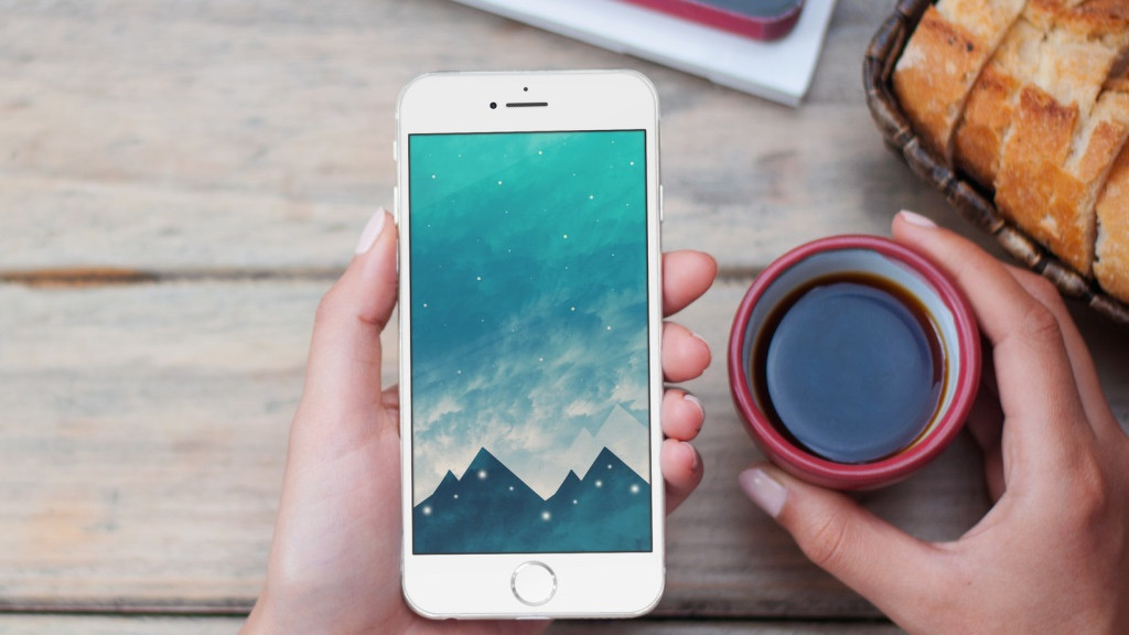 Новогодние обои для iPhone иApple Watch