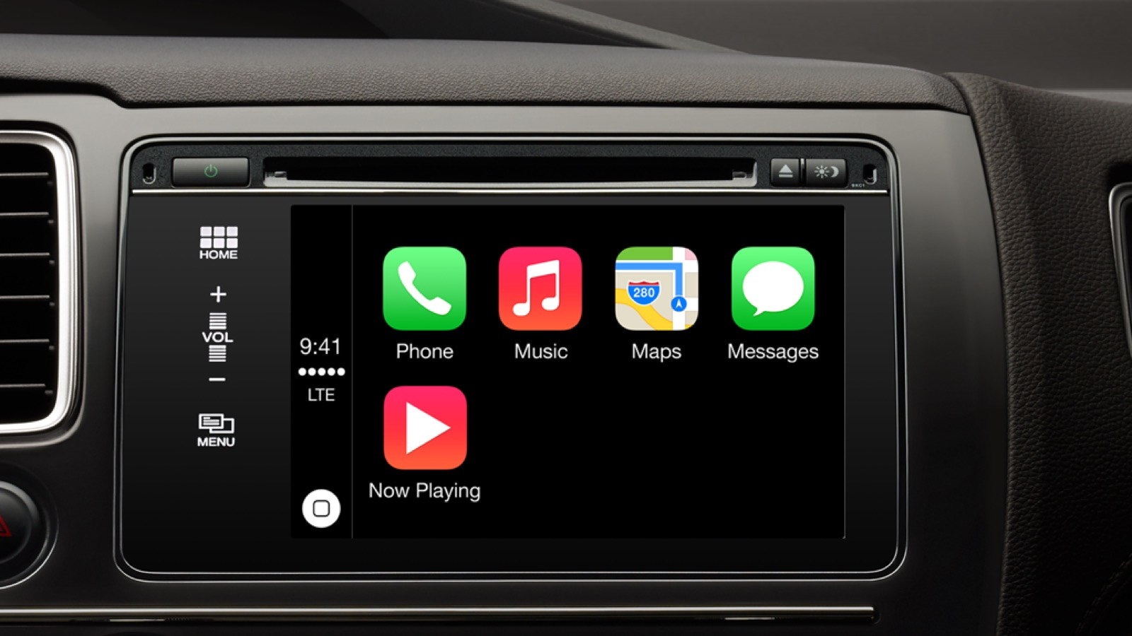 Hyundai Sonata получит CarPlay в начале 2016 года