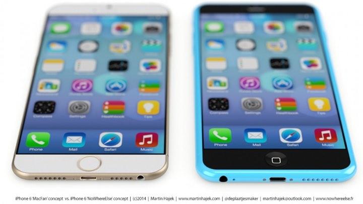 Мин-Чи Куо подтвердил планы Apple о намерении запустить 4-дюймовый iPhone 6c