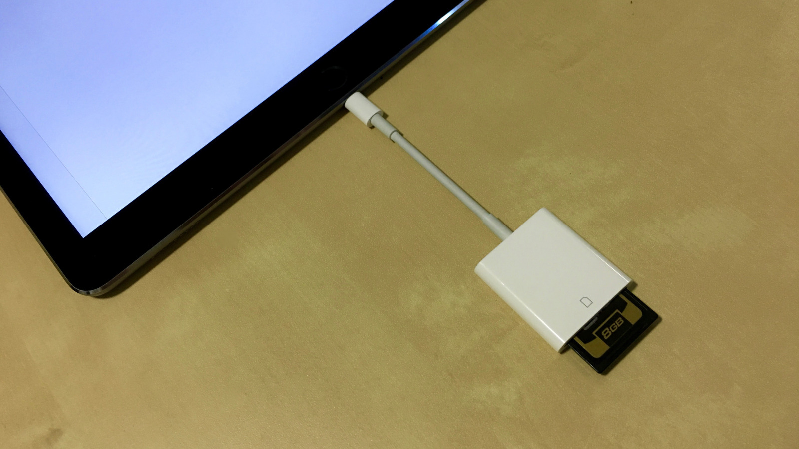 Новая функция iOS 9.2— прямая передача фото ивидео наiPhone через USB