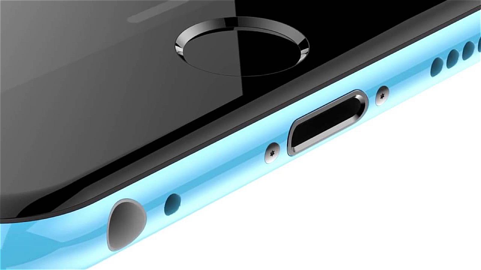 iPhone 6s с 2 ГБ оперативной памяти